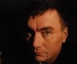 Michał Czernuszczyk - certyfikowany psychoterapeuta i superwizor aplikant PTP