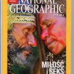 National Geographic, październik 2012