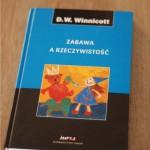 Donald W. Winnicott, Zabawa a rzeczywistość