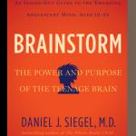 "Daniel J. Siegel, ""Brainstorm"""