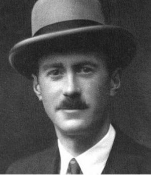 William Ronald Fairbairn