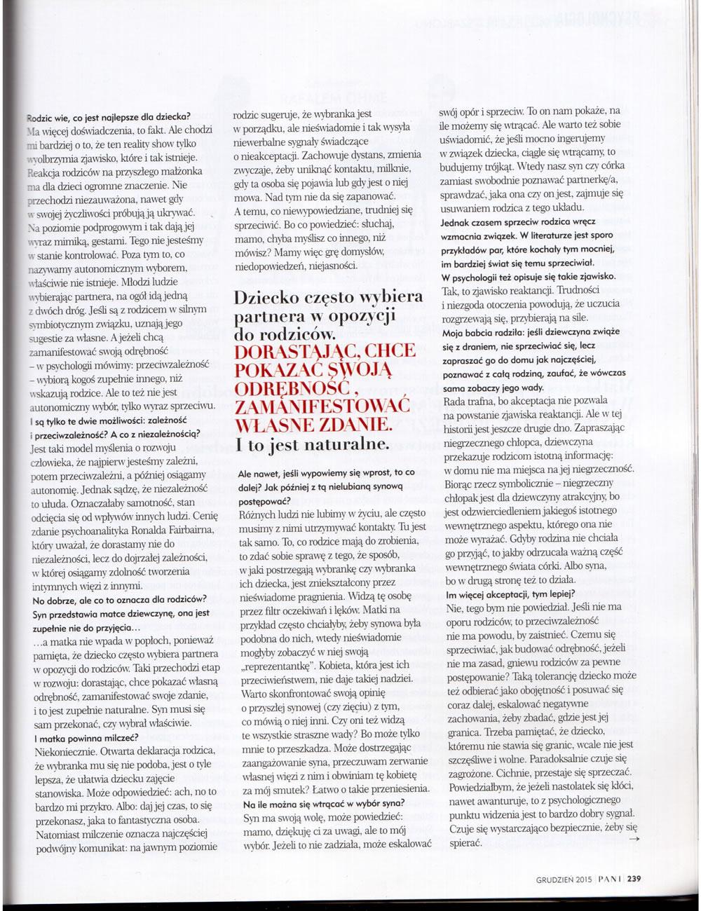 PANI grudzień 2015, strona 2
